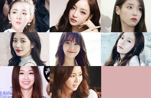 yoona drama, iu drama produce, dasom drama, uei acting, suzy acting, krystal acting, female idol turned actress