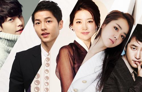 Soo joong ki dating advice 9